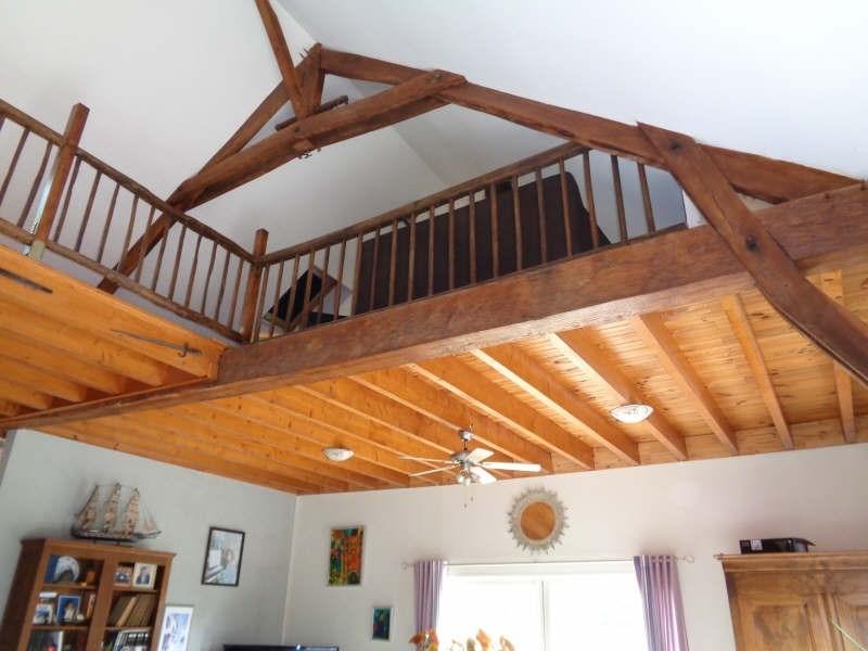 Vente maison / villa Saint léonard des bois 210000€ - Photo 4