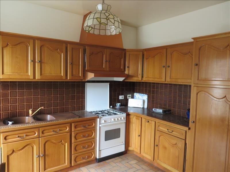 Sale house / villa Montpon menesterol 204000€ - Picture 5