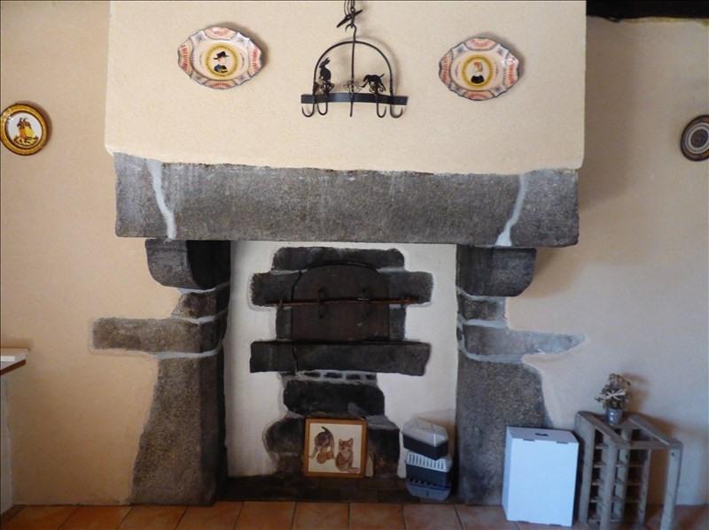 Sale house / villa Louargat 230500€ - Picture 5
