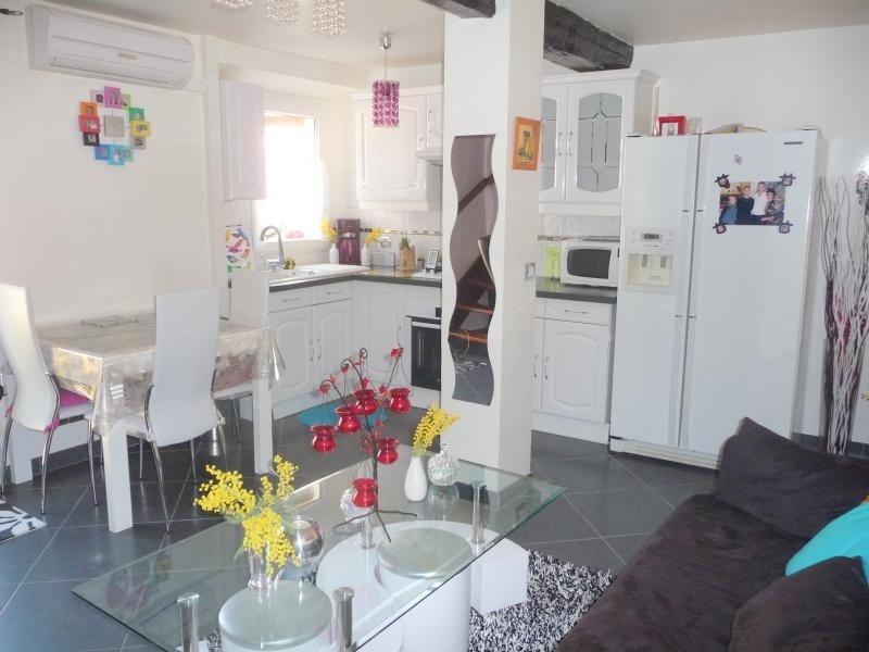 Вложения денег в недвижимости квартирa Roquebrune sur argens 135200€ - Фото 1