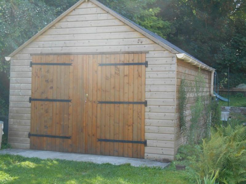 Venta  casa Breteuil 126000€ - Fotografía 8