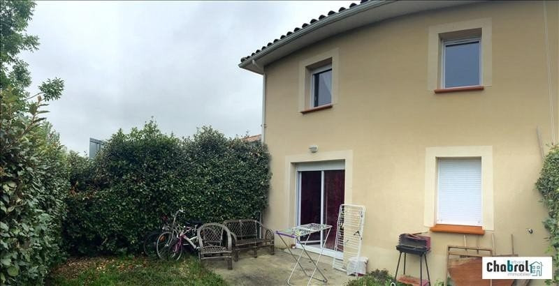 Vente de prestige maison / villa Caussade 113500€ - Photo 4