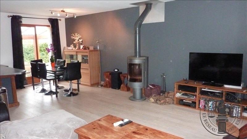 Sale house / villa Ablis 265000€ - Picture 2