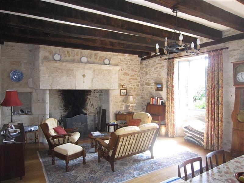 Vente maison / villa St vincent de cosse 472500€ - Photo 7