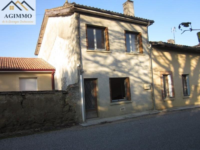 Sale house / villa L isle jourdain 98000€ - Picture 1