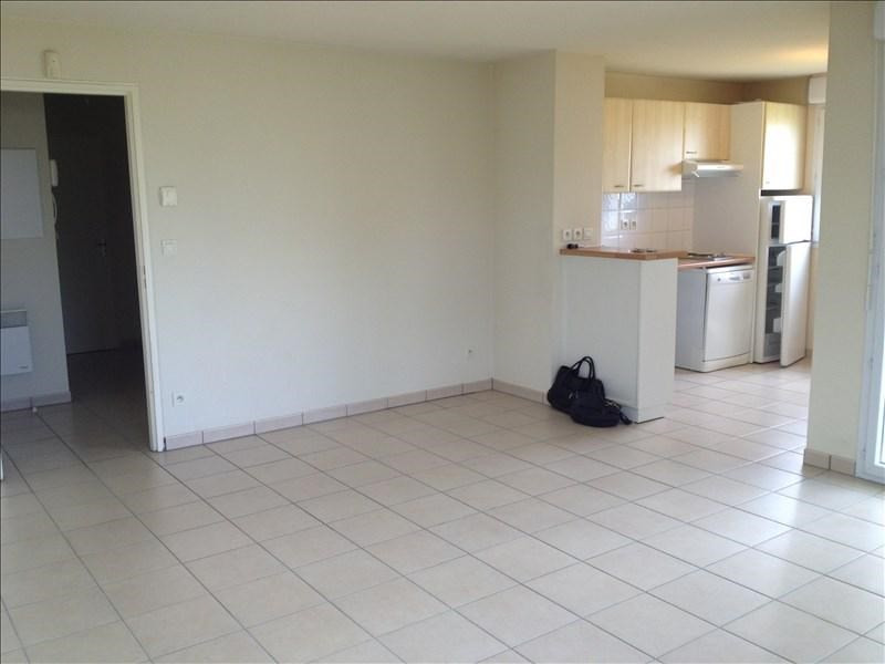 Vente appartement Vendome 107500€ - Photo 3