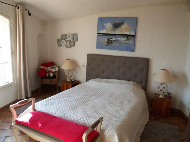 Vente maison / villa Les issambres 550000€ - Photo 4