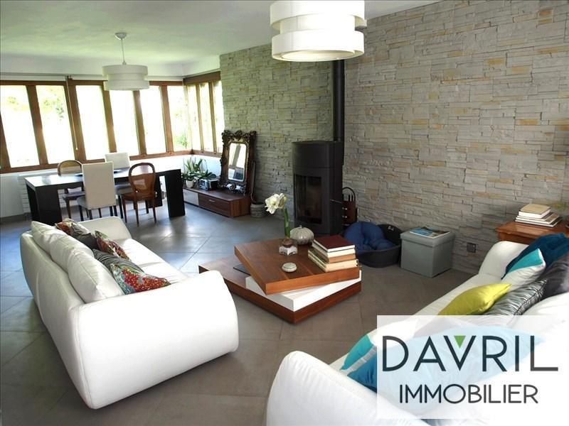 Sale house / villa Triel sur seine 532950€ - Picture 2