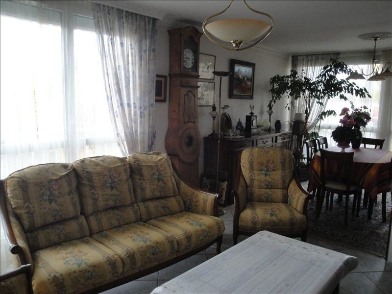 Sale apartment Grand charmont 134 000€ - Picture 6
