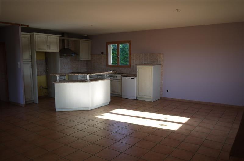 Revenda casa Les cotes d arey 315000€ - Fotografia 5