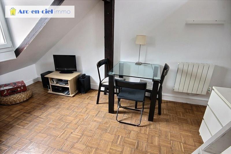 Location appartement Paris 3ème 895€ CC - Photo 3