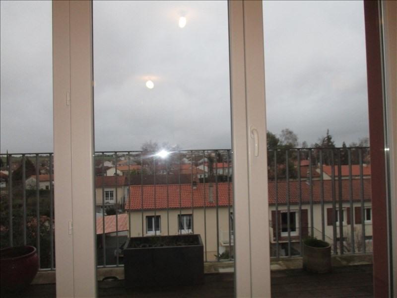 Vente appartement Niort 74900€ - Photo 5