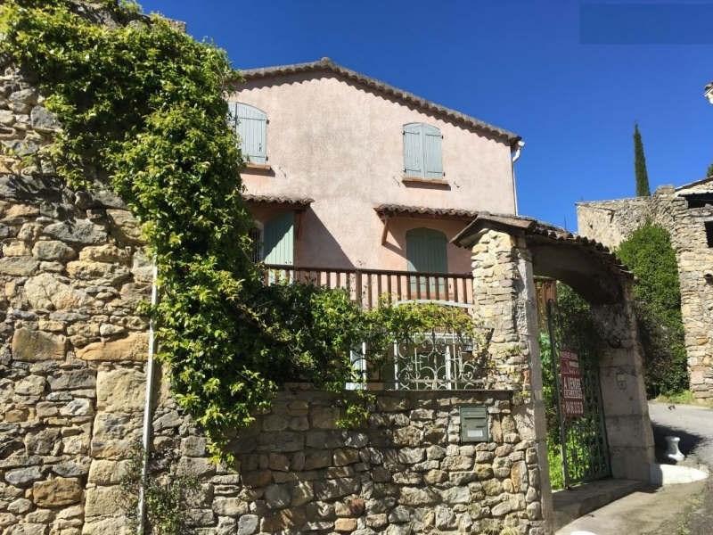 Sale house / villa Goudargues 152000€ - Picture 2