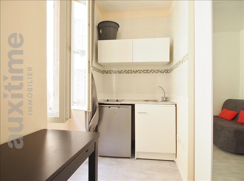 Rental apartment Marseille 2ème 460€ CC - Picture 4