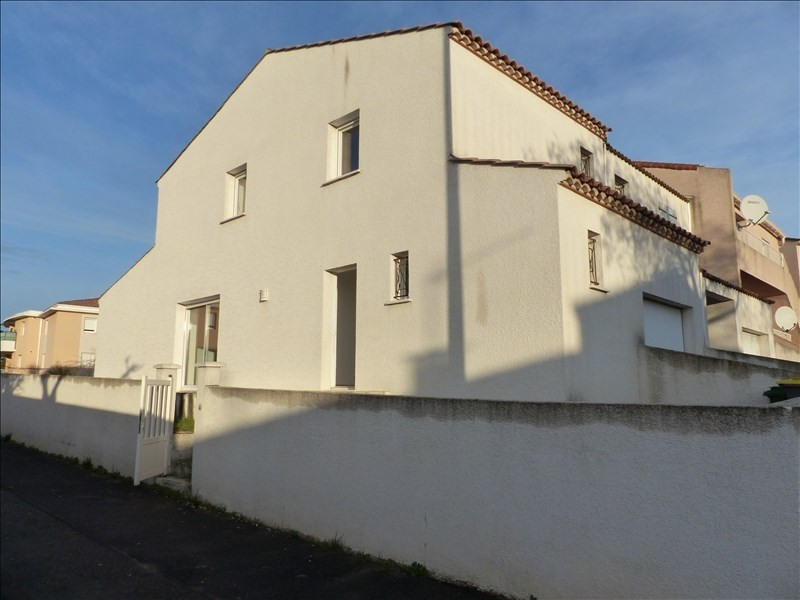 Vente maison / villa Beziers 189000€ - Photo 1
