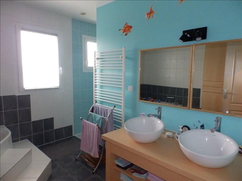 Vente maison / villa Chavroches 245000€ - Photo 6