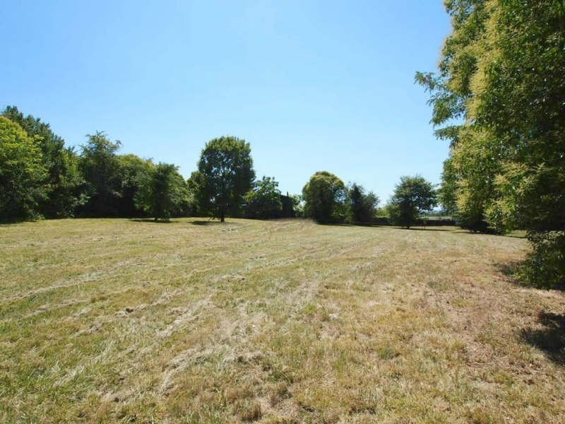 Vente terrain Barjac 57000€ - Photo 1