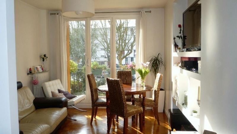 Sale apartment Antony 284000€ - Picture 2