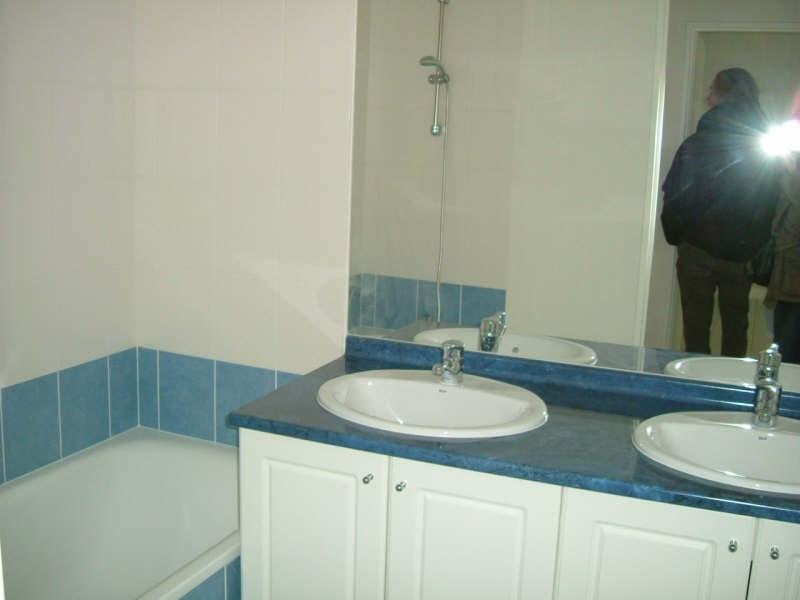 Rental apartment Vendome 585€ CC - Picture 5