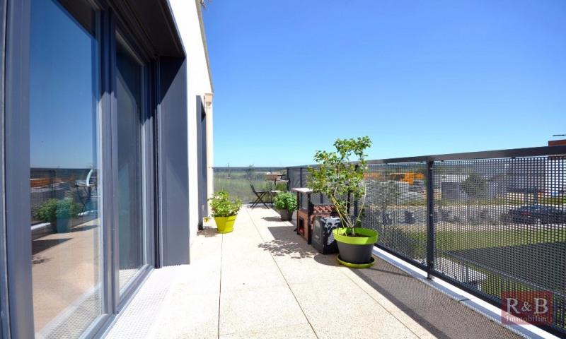 Vente appartement Villepreux 275000€ - Photo 2