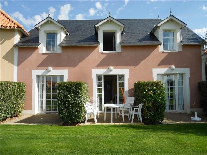 Vente maison / villa Talmont st hilaire 66500€ - Photo 1