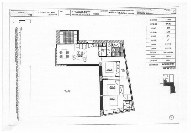 Vente appartement La teste de buch 410000€ - Photo 2