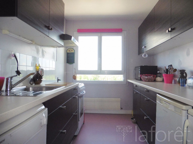Vente appartement Lisieux 82 750€ - Photo 4
