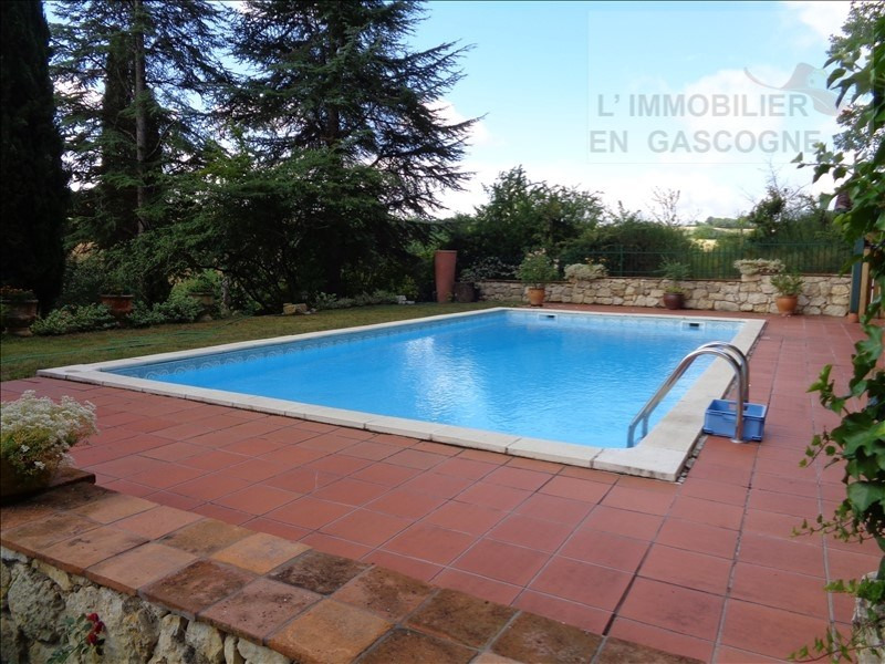 Vente maison / villa Pessan 291 000€ - Photo 3