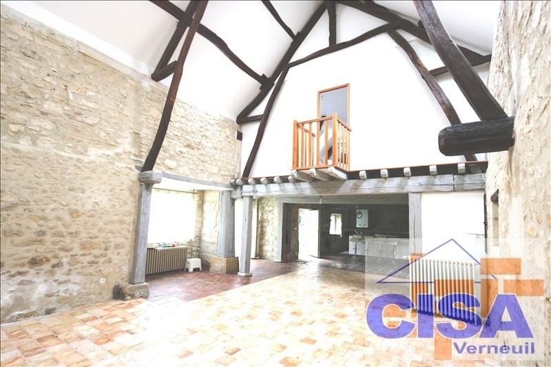 Sale house / villa Senlis 287000€ - Picture 1
