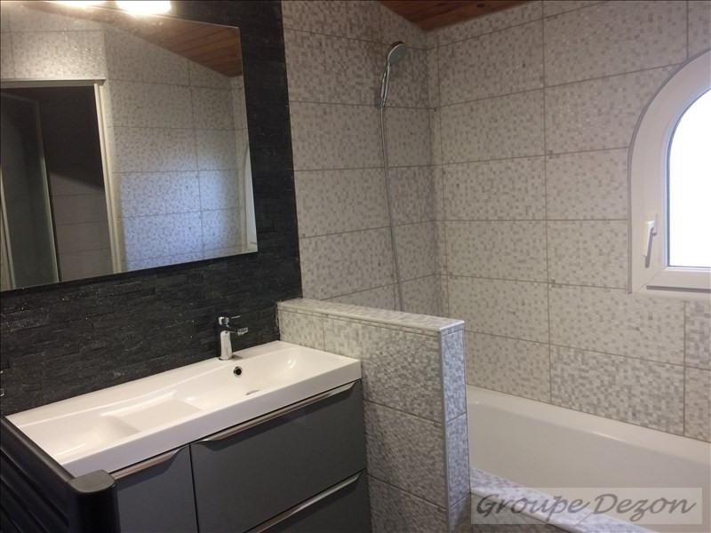 Vente maison / villa Launaguet 389000€ - Photo 9