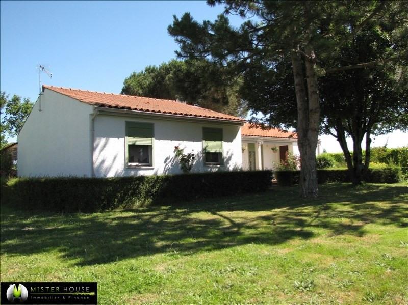 Vendita casa Montauban 196000€ - Fotografia 3