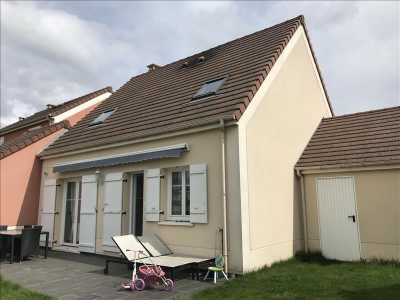Rental house / villa Villiers sur orge 1225€ CC - Picture 1