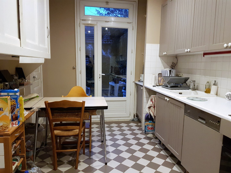 Vente maison / villa Enghien-les-bains 670000€ - Photo 4