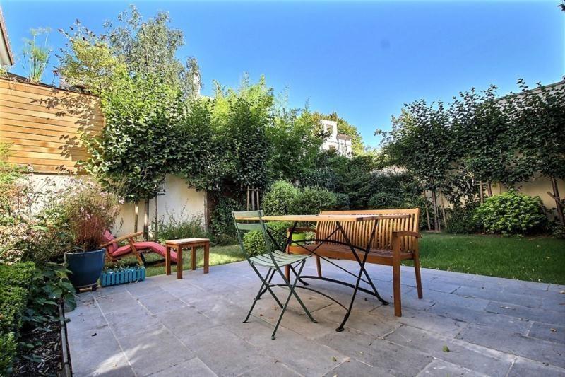 Vente de prestige maison / villa Issy les moulineaux 1650000€ - Photo 1