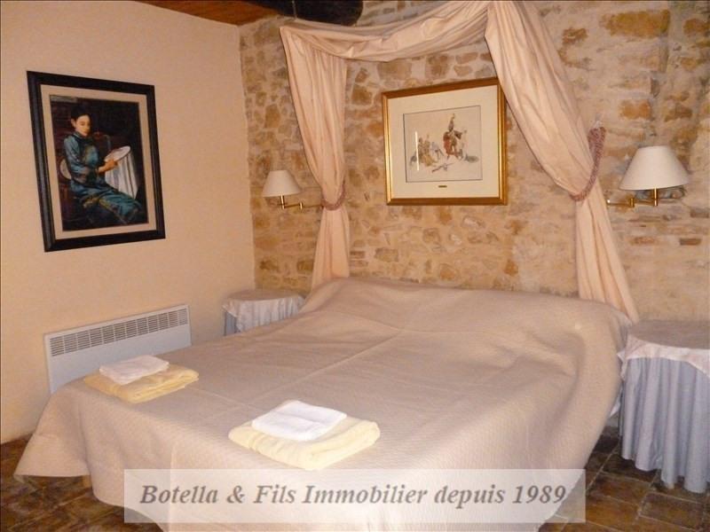 Verkauf von luxusobjekt haus Uzes 569000€ - Fotografie 6