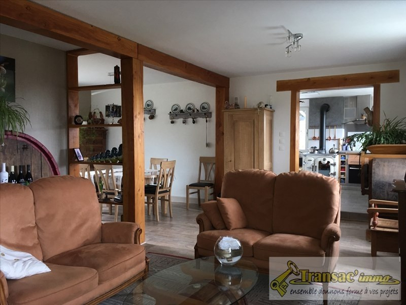 Sale house / villa Vollore montagne 149 800€ - Picture 3