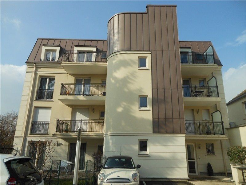 Sale apartment Brie comte robert 442000€ - Picture 13