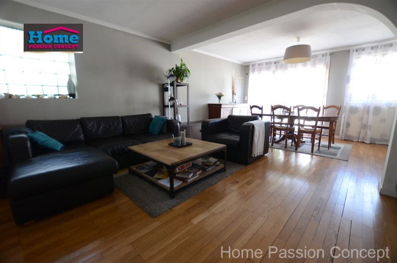Vente maison / villa Nanterre 699 900€ - Photo 3