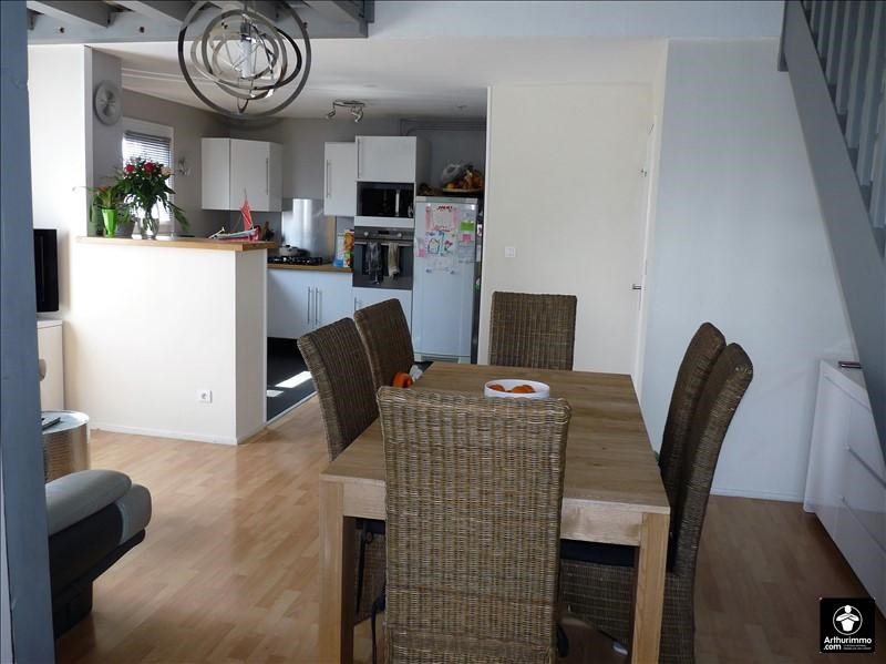 Vente appartement Savigny le temple 156 000€ - Photo 1