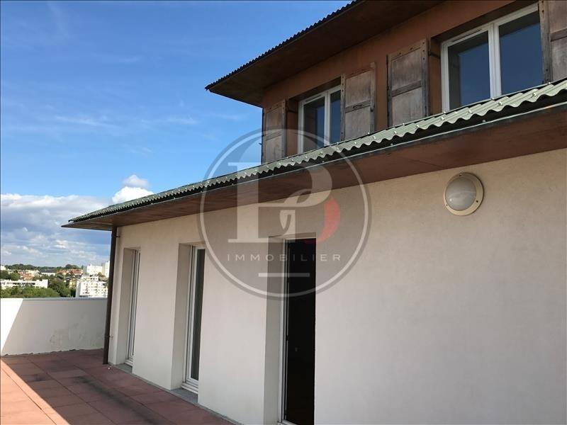 Sale apartment St germain en laye 395000€ - Picture 1