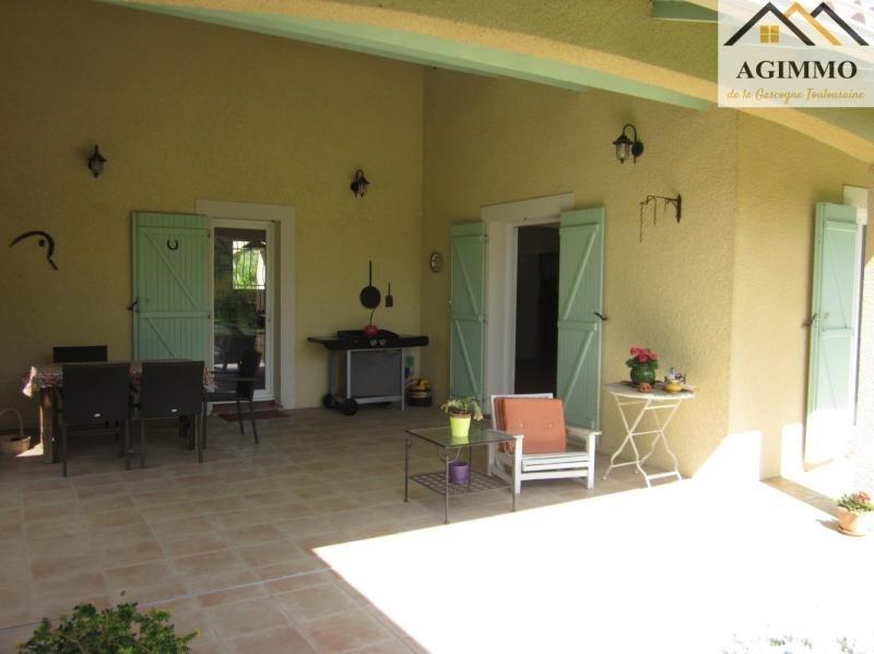 Vente maison / villa L isle jourdain 390000€ - Photo 8