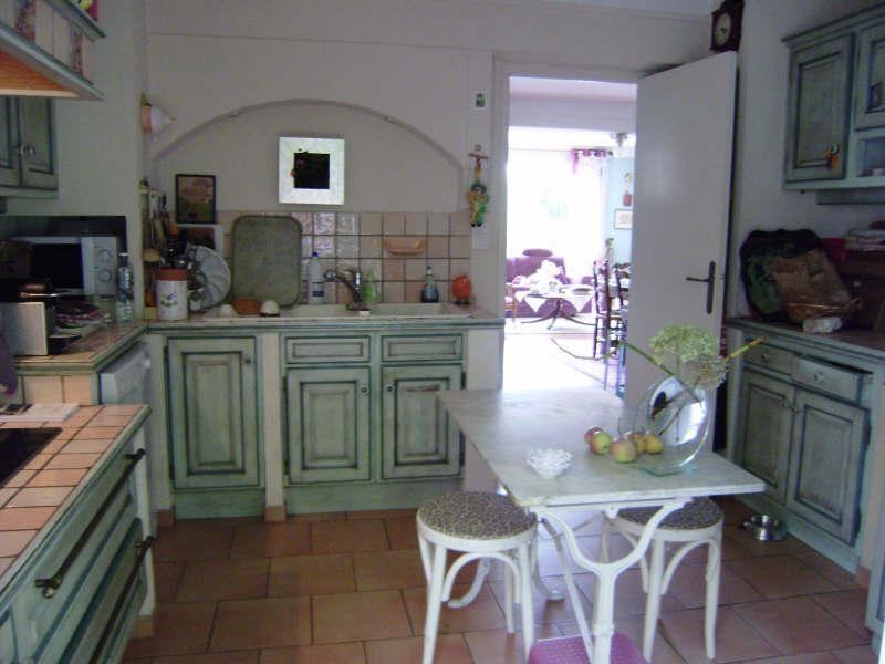 Venta  casa Eyguieres 398000€ - Fotografía 5