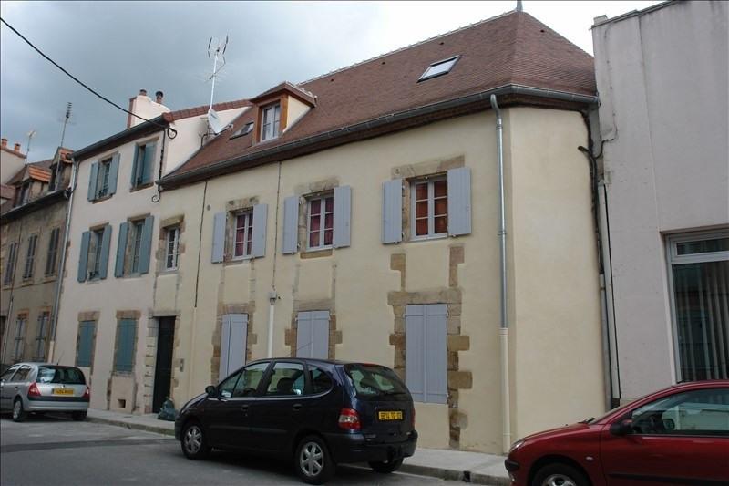 Produit d'investissement immeuble Moulins 363825€ - Photo 1