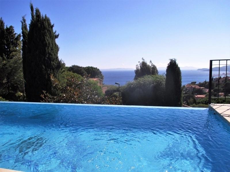 Vente de prestige maison / villa Le lavandou 1980000€ - Photo 5