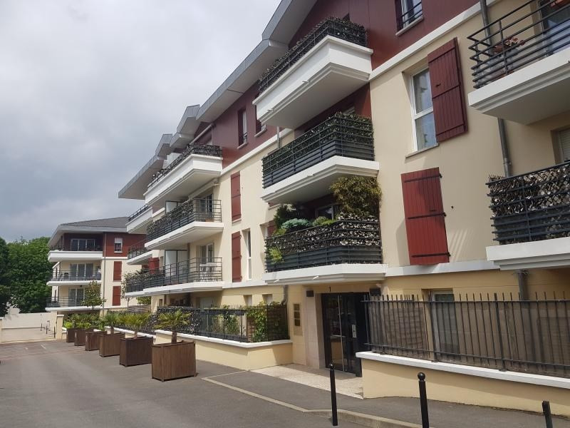 Vente appartement Gagny 250000€ - Photo 1