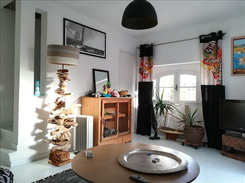 Sale house / villa Port vendres 265000€ - Picture 4