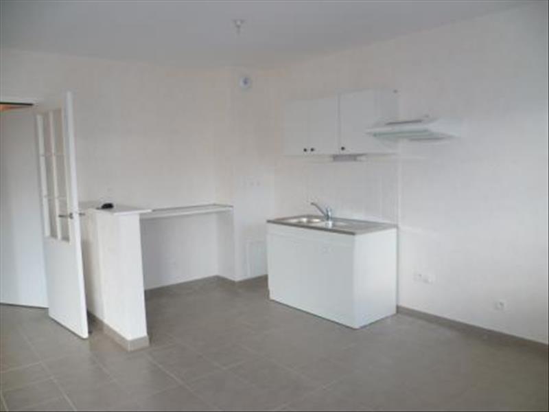 Location appartement Herouville st clair 786€ CC - Photo 1