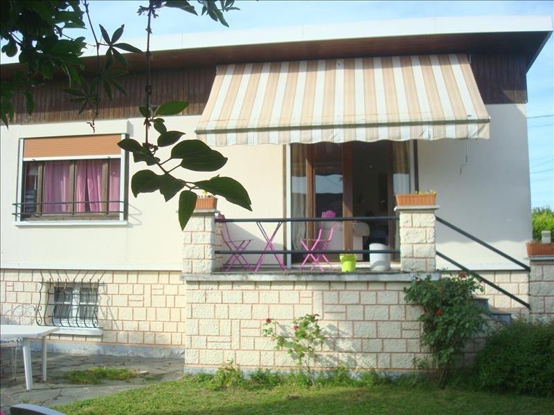 Sale house / villa Conflans ste honorine 325000€ - Picture 1