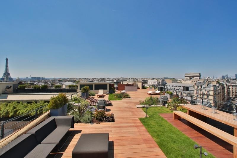 Vente de prestige appartement Paris 8ème 10 500 000€ - Photo 1
