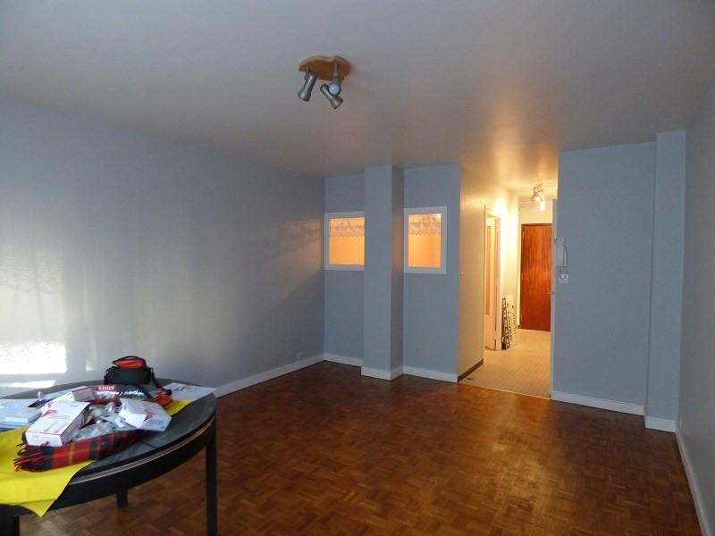 Alquiler  apartamento Aix les bains 485€ CC - Fotografía 1